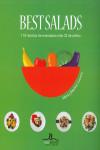 Best Salads - 9788416574070 - Libros de cocina