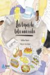 Les tapes de tota una vida - 9788497359405 - Libros de cocina