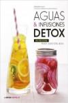 Aguas e infusiones detox - 9788448022815 - Libros de cocina