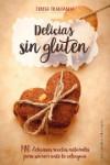 DELICIAS SIN GLUTEN - 9788491112082 - Libros de cocina