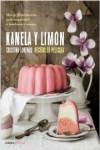 KANELA Y LIMON. Recetas de película - 9788448023157 - Libros de cocina