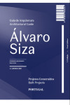 Alvaro Siza Architectural Guide: Built Projects | 9789899846241 | Portada