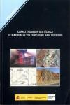 Caracterización geotécnica de materiales volcánicos de baja densidad. M-124 - 9788477905523 - Libros de ingeniería