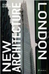 NEW ARCHITECTURE LONDON | 9783791382784 | Portada