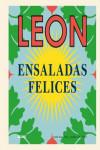 LEON. Ensaladas felices - 9788416965151 - Libros de cocina