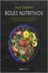 Boles nutritivos - 9788448023218 - Libros de cocina