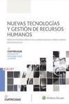 NUEVAS TECNOLOGÍAS Y GESTIÓN DE RECURSOS HUMANOS - 9788490206089 - Libros de ingeniería