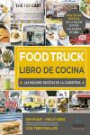 Food Truck. Libro de cocina - 9788415887140 - Libros de cocina