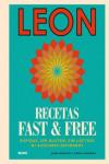 LEON RECETAS FAST & FREE - 9788416965144 - Libros de cocina