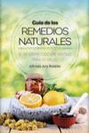 GUIA DE LOS REMEDIOS NATURALES Y DE LOS SUPLEMENTOS DIETETICOS - 9788416002917 - Libros de cocina