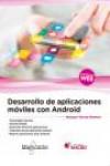 DESARROLLO DE APLICACIONES MÓVILES CON ANDROID - 9788426724670 - Libros de informática