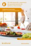 Desarrollo y supervisión del aprovisionamiento de géneros y mise en place. UF1358 - 9788417086435 - Libros de cocina