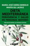 Dieta mediterránea - 9788491167792 - Libros de cocina