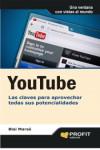 Youtube: las claves para aprovechar todas sus potencialidades - 9788415505068 - Libros de informática