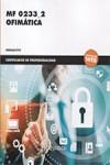 OFIMATICA MF0233_2 - 9788426724441 - Libros de informática