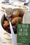 El pollo en 100 recetas - 9788428216708 - Libros de cocina