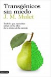 TRANSGENICOS SIN MIEDO - 9788423352425 - Libros de cocina