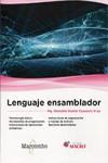 Lenguaje ensamblador - 9788426724663 - Libros de informática