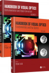 HANDBOOK OF VISUAL OPTICS, 2 VOLS. | 9781482237962 | Portada