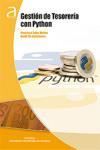 Gestión de tesorería con Python - 9788490486221 - Libros de informática
