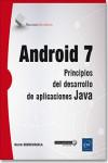 Android 7. Principios del desarrollo de aplicaciones Java - 9782409009433 - Libros de informática
