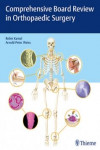 COMPREHENSIVE BOARD REVIEW IN ORTHOPEDIC SURGERY | 9781604069044 | Portada
