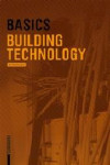 BASICS BUILDING TECHNOLOGY | 9783035609288 | Portada