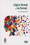 LÓGICA FORMAL Y NO FORMAL - 9788445434697 - Libros de informática