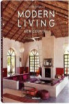 MODERN LIVING NEW COUNTRY | 9783832734961 | Portada