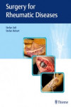 SURGERY FOR RHEUMATIC DISEASES | 9783132400078 | Portada