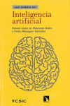 INTELIGENCIA ARTIFICIAL | 9788400102333 | Portada