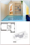 CLEVER SOLUTIONS FOR SMALL APARTMENTS | 9788416500598 | Portada