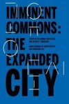 IMMINENT COMMONS: THE EXPANDED CITY | 9781945150647 | Portada