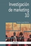 Investigación de marketing 3.0 | 9788436838305 | Portada