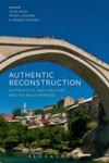 AUTHENTIC RECONSTRUCTION | 9781474284066 | Portada