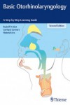 Basic Otorhinolaryngology. A Step-by-Step Learning Guide | 9783131324429 | Portada