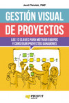 GESTION VISUAL DE PROYECTOS | 9788416904808 | Portada