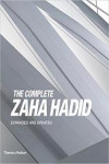 THE COMPLETE ZAHA HADID. EXPANDED AND UPDATED | 9780500343357 | Portada