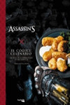 Códice culinario Assassin's Creed | 9788416857548 | Portada