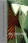 ERIC OWEN MOSS. LEADING ARCHITEST | 9781864707137 | Portada
