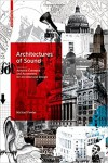 ARCHITECTURES OF SOUND | 9783035613223 | Portada