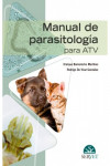 Manual de parasitología para ATV + ebook | 9788416818570 | Portada