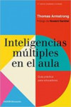 INTELIGENCIAS MULTIPLES EN EL AULA | 9788449333712 | Portada