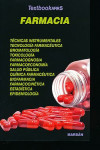 Textbook AFIR, Vol. 5: Farmacia | 9788417184490 | Portada