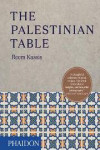 THE PALESTINIAN TABLE | 9780714874968 | Portada