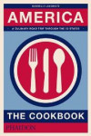 AMERICA. THE COOKBOOK | 9780714873961 | Portada