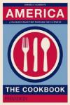 AMERICA. THE COOKBOOK - 9780714873961 - Libros de cocina