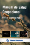 Manual de Salud Ocupacional | 9789588993119 | Portada