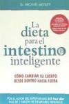 LA DIETA PARA EL INTESTINO INTELIGENTE - 9788497991650 - Libros de cocina