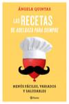 LAS RECETAS DE ADELGAZA PARA SIEMPRE - 9788408180555 - Libros de cocina